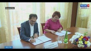Россия 24. Вести Марий Эл 30 06 2017