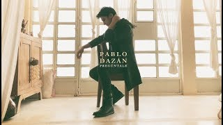 Pablo Dazán - Pregúntale (Lyric Video)