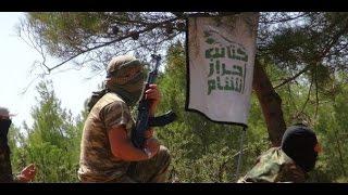 شاهد.. اتفاق ينهي الخلاف بين أحرار الشام وجند الأقصى - جولة الرابعة