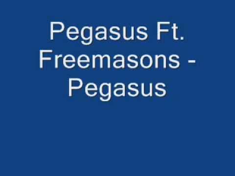 Pegasus Ft Freemasons Pegasus