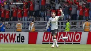 FIFA 15 - Nvidia GTX 1070 - DSR (4K)