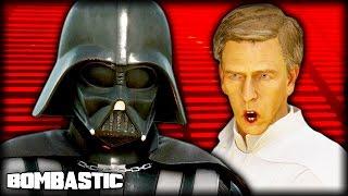 When Director Krennic Meets Darth Vader | Star Wars