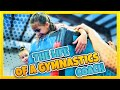 A Day In The Life Of A Gymnastics Coach| Rachel Marie