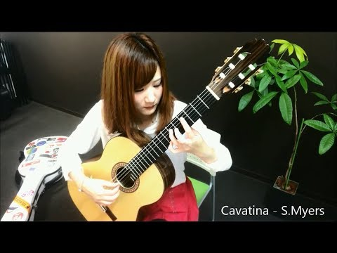 Ami Inoi - Cavatina (S.Myers)