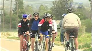 San Luis Rey Bike Trail
