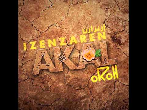 izenzaren mp3 akal 2012