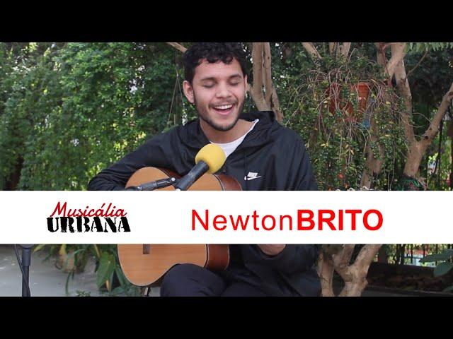 Newton Brito - Despidos | Musicália Urbana