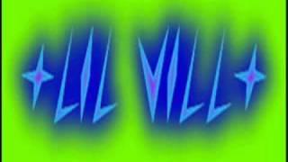 stuttering remix DJ +LILVILL+