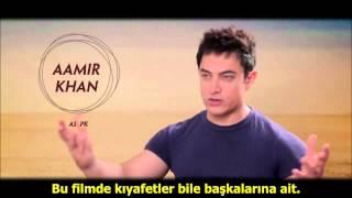 PK Yapım Aşaması  Türkçe Altyazılı