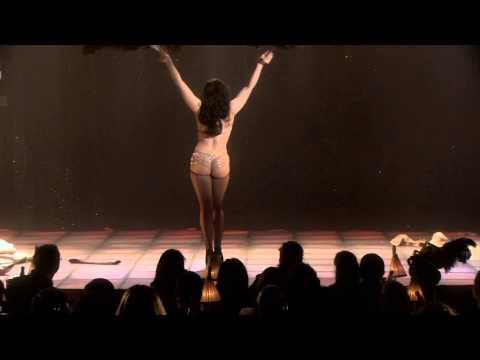 Cabaret New Burlesque (nouveau spectacle)