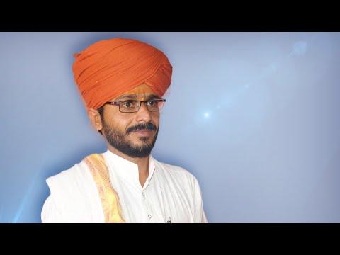 Santosh m. Palsonekar (अभंगाची अप्रतिम प्रस्तावना)ऐकदा बघाच mo.9763282366