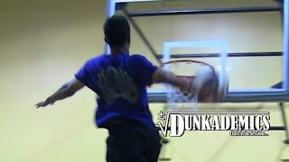 Dunks of the Day! Young Hollywood & Jonathan Clark Video