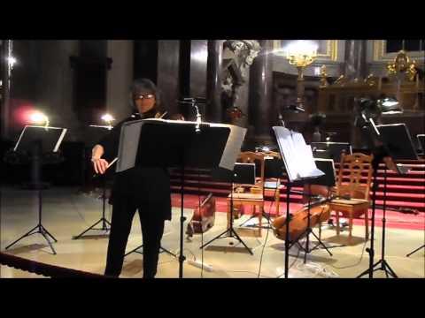 Roman, Johan Helmich - Assaggio nr 4 för violin solo