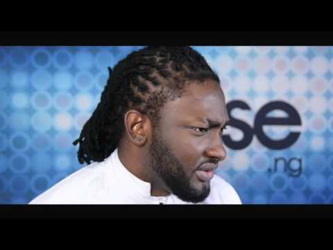 """Uti Nwachukwu Reacts To Being Called A """"Play Boy"""" 