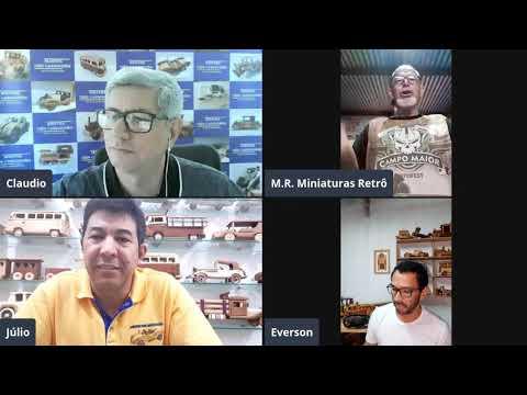 História do Everson e José Carlos