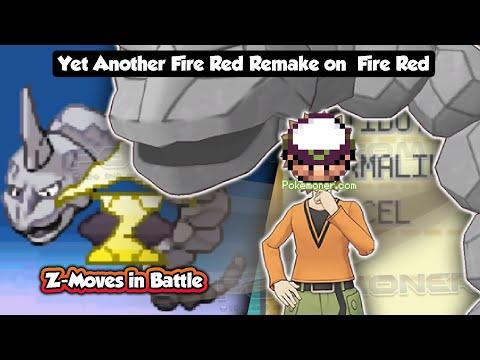 Pokemon red emulator