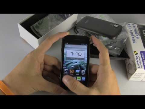 Deschiderea cutiei / Unboxing pentru E-BODA Storm V100 [Gadget.ro]