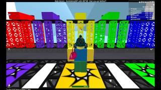 Roblox Tunnel Cruiser [Episode 2] The Highest Score