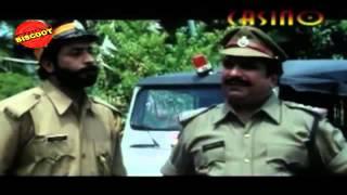 C. I. Mahadevan 5 Adi 4 Inchu:Year 2004:Malayalam Mini Movie