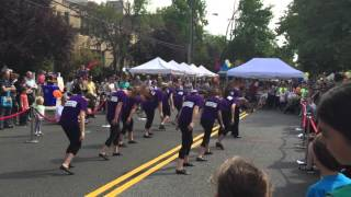 Larchmont 125 - Dancing Through the Decades