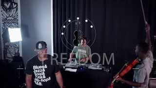 Freedom by Pharrell Williams (Black Violin Cover)
