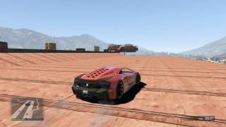 GTA 5 ONLINE RUNNERS VS ZENTORNOS PLAYING WITH MY DEADLY ANOSINIESTRO PS4