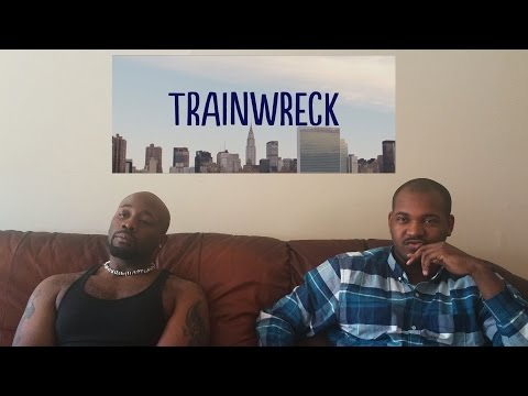 Trainwreck Movie Trailer #1 2015 LeBron James, Bill Hader Trailer Reaction & Review   ThaBrosReview