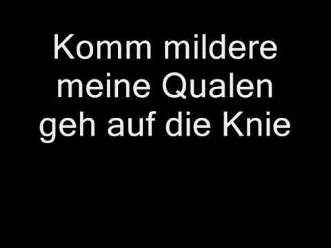 Hammerfall Natural High (deutscher Untertitel)