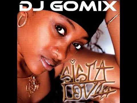 DJ GO REMIX SISTA LOVA SOUVENIR BY MAGIC DRIX 974