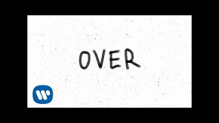 James Blunt - Over [Official Lyric Video] YouTube Videos