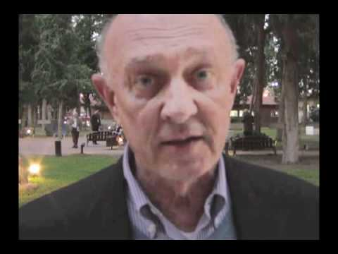 Jim Woolsey: The Importance of Shariah in the Egyptian Revolution