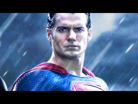 Superman's Cancelled Open World Game – Unseen64