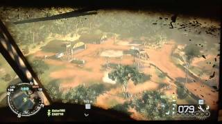 Battlefield: Bad Company 2 Onslaught Vietnam Multiplayer Demo - TGS 2010