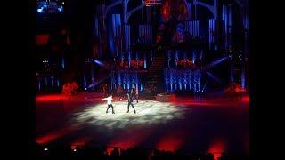VLOG: Олимпийский парк Шоу Илья Авербух Ромео и Джульетта