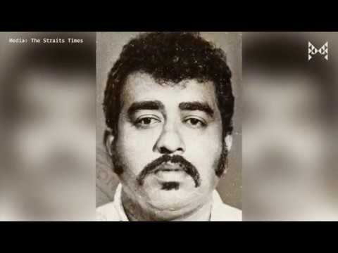 Gone Case Files: Curry Murder of 1984 in Singapore