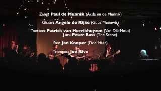 Paul de Munnik - Tribute to Neil Diamond