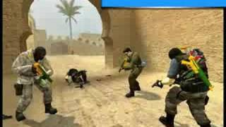 Machinima - Counter Strike For Kids
