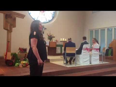 Standesamt Kirche Hochzeitssanger In Koln Bonn Dusseldorf