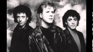 Jeff Healey Band: When The Night Comes Falling From The Sky