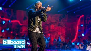 Everything We Know (So Far) About Eminem