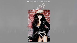 Britney Spears -- Break the Ice (Pulse o Supermassive Remix)