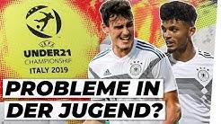 U21-EM: So gut ist die deutsche Jugendarbeit wirklich! |Analyse