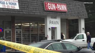Georgia Gun Store Owner Shoots and Kills Armed Robber