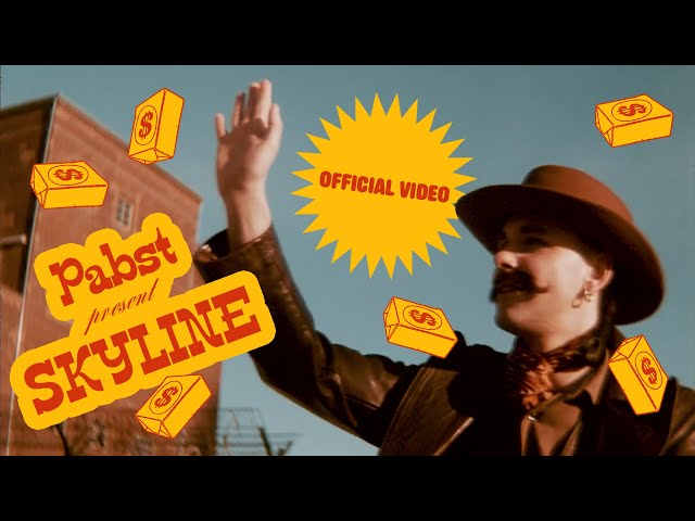 Pabst - Skyline (Official Video)