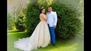 Красивая Пара Авдаль & Русхат/Roja Henna-Ночь хны/Курдская Свадьба