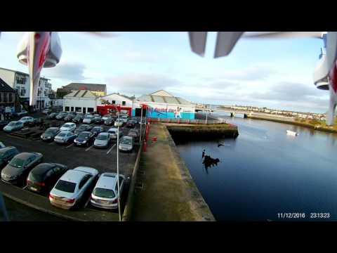 Sligo ireland DRONE FLIGHT