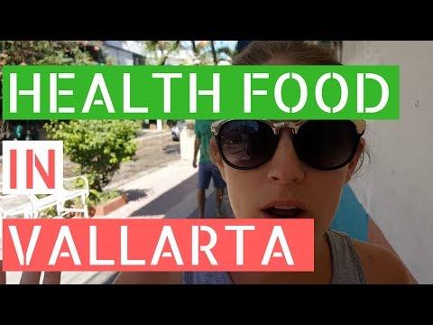 Guilty After Tacos (Vegan and Vegetarian Food in Puerto Vallarta) // Life in Puerto Vallarta Vlog