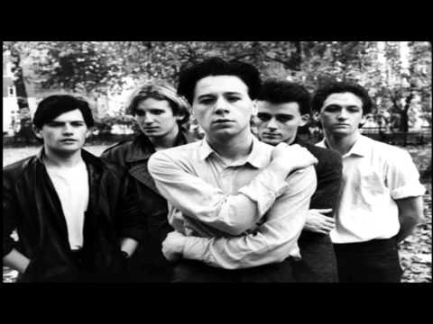 Simple Minds - Sign O' The Times