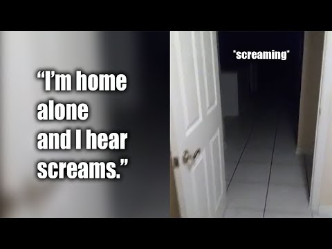 5 Mysterious Screams That Were Recorded
