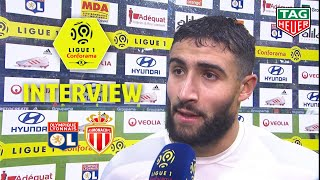 Interview de fin de match :Olympique Lyonnais - AS Monaco ( 3-0 ) / 2018-19